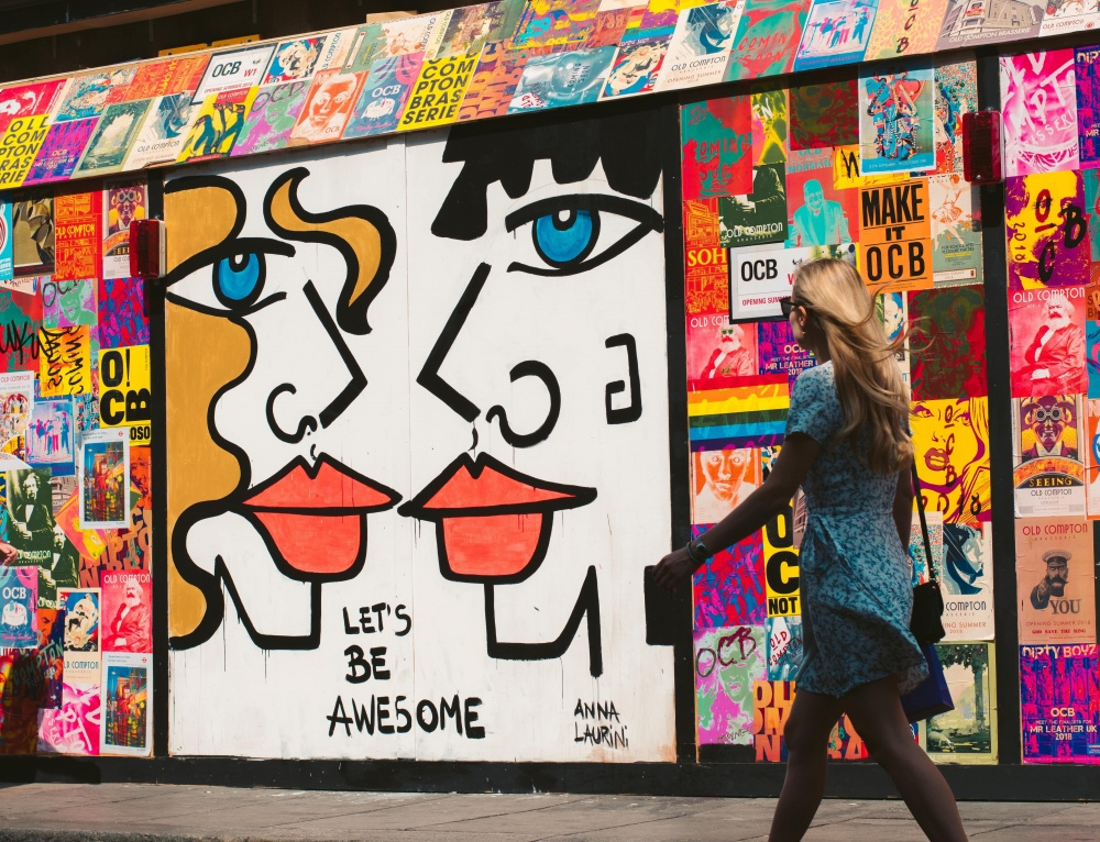 Madrid Street Art: Find the Hidden Gems 💎