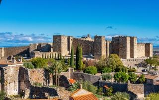 Trujillo, Extremadura, Game of Thrones