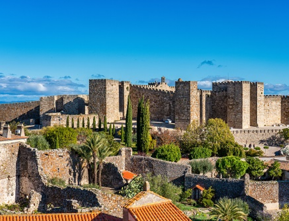 Extremadura: Scenes of Game of Thrones
