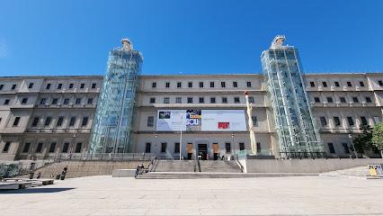 Reina Sofia National Museum