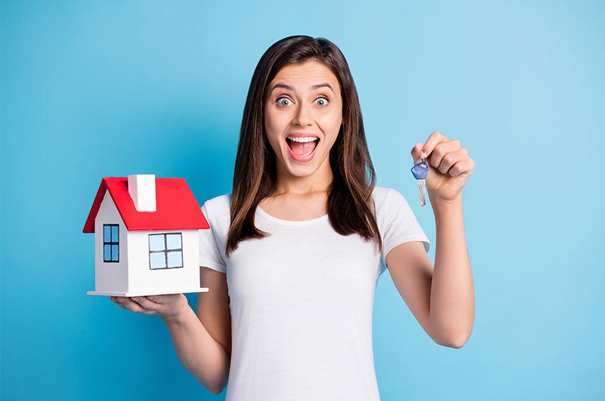 Smart Insiders banner Housing